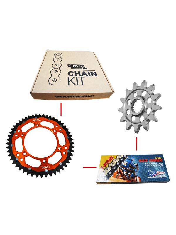 Kit Corrente KTM / Husqvarna
