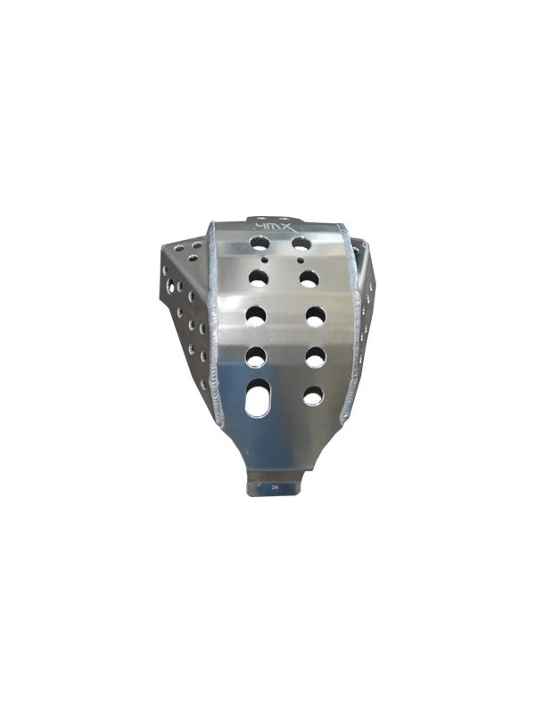 Protecção Motor Enduro - Alumínio